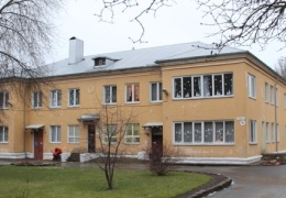 Вместо тюремной камеры - в детский сад