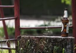 Нарвитяне поддерживают запрет на употребление алкоголя на улицах города