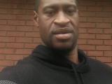 Полицейские убили во время задержания темнокожего Джорджа Флойда, после чего в США начались митинги