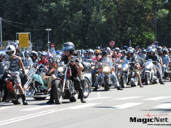 Narva Bike-2013: Smokie – в пятницу, Lordi – в субботу