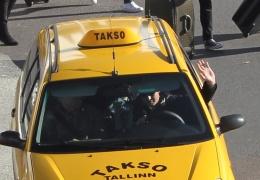 Профсоюз таксистов не сможет поддержать нарвских коллег