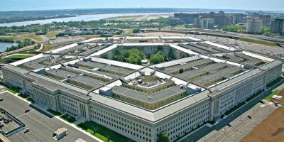 Пентагон - самое большое офисное здание в мире