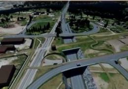 Двухуровневый железнодорожный перекресток в Силламяэ обойдется в 7,1 млн евро