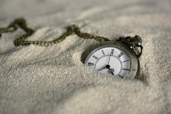 Почему чем старше мы становимся, тем быстрее бежит время