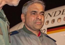 """В Турции арестовали командующего базой НАТО """"Инджирлик"""""""
