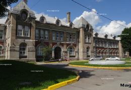 Впервые в совете Нарвской больницы будет заседать мэр города