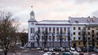 В Нарве утвердят рабочий план ревизионной комиссии