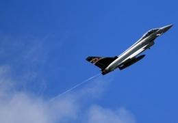 Миссию по охране неба над странами Балтии с января 2016 года перенимают Испания и Бельгия