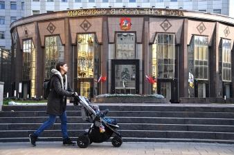 Прогноз Минэкономразвития: естественная убыль населения в России сохранится до конца президентского срока Путина