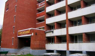 """Отель """"Лийваранд"""" в Нарва-Йыэсуу готов приютить до 60 беженцев, местные власти - против"""