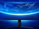 Xiaomi оборудует новый игровой монитор вогнутым дисплеем
