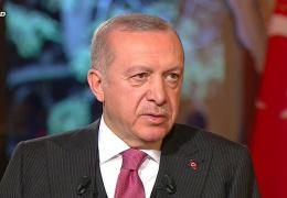 Трамп переговорил с Эрдоганом и узнал о намерении евролидеров