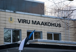 Вируский уездный суд не стал арестовывать бизнесмена по делу Алексея Воронова