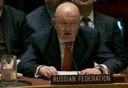 Россия призывает Великобританию к сдержанности