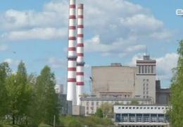 Часть Балтийской электростанции под Нарвой снесут