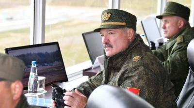 Всех под ружье: Белоруссия готовится к войне