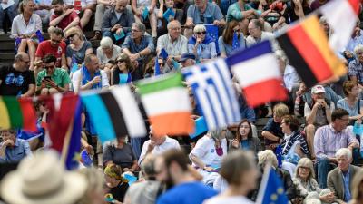 ЕС быстро примет санкции против ряда лиц в Белоруссии