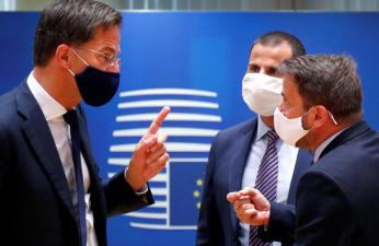 Лидеры ЕС ищут варианты для перезапуска экономики после коронавируса