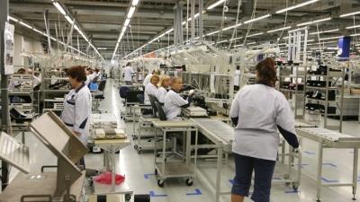 Экономисты: доходы жителей Эстонии будут расти, рабочие места сокращаться