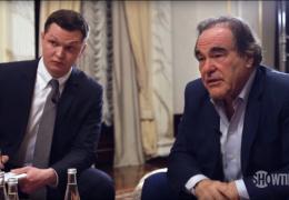 Оливер Стоун: США и Россия могут стать великими партнерами