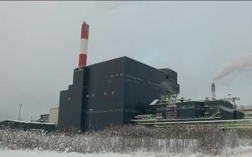 Принятая в Нарва-Йыэсуу детальная планировка позволяет построить еще четыре сланцевых завода