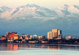 На Аляске зафиксировали рекордную жару