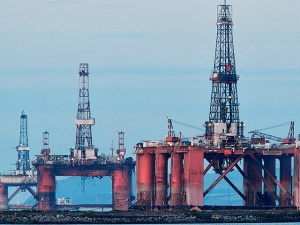 Меньше чем ничего: в США цена нефти North Dakota Sour опустилась ниже нуля