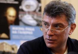 """""""Коммерсант"""" узнал о выключенных камерах видеонаблюдения на месте убийства Немцова"""