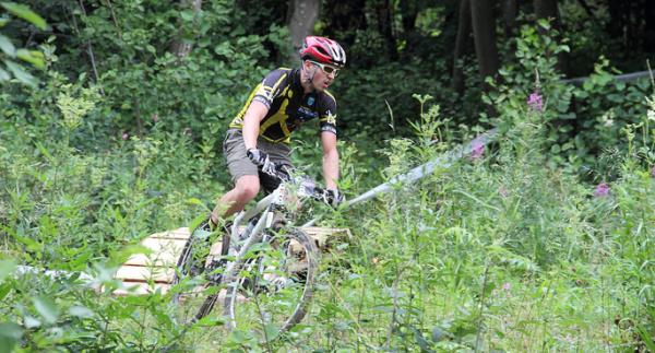 Второй Нарвский велосипедный заезд готовится к старту