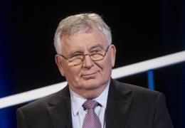 Тийт Вяхи: экономическое развитие Ида-Вирумаа невозможно без снижения напряженности в отношениях с Россией