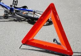 Пострадавшая в аварии с велосипедом: меня провезло по асфальту, полностью содрало кожу с одной стороны лица, порвался крупный сосуд