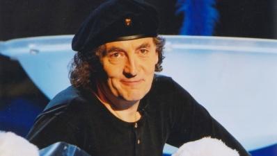 Умер певец и музыкальный педагог Яак Йоала