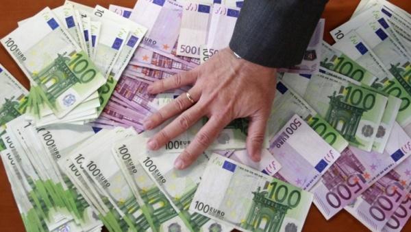 В Эстонии 50 000 человек могут в будущем обязать доплачивать подоходный налог