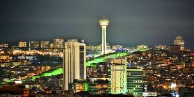 В Анкаре заявили, что шокированы осуждением ее действий в Сирии союзниками