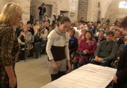 В Нарве состоится Шопеновский конкурс юных пианистов