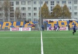 Нарвский стадион Kalev Fama получит 25000 евро