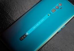 Китайский производитель готовит к выходу самый тонкий смартфон