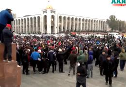 """Аббас Галлямов: """"Люди, захватившие власть силой, с большей вероятностью будут рассматривать ее как свою законную добычу"""""""