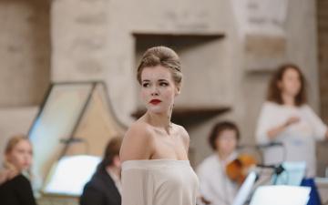 Дни оперы в Нарве пройдут на трех площадках: Vaba Lava, Кренгольмская мануфактура и замок
