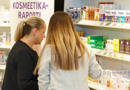 В Эстонии все 388 безрецептурных лекарств снабдили информацией на русском языке