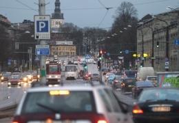 Полиция в течение недели ждет сообщений о проблемных местах дорожного движения