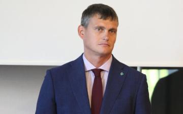 Катри Райк видит возможным союзником на выборах Алексея Евграфова