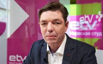 Юрий Николаев: нарвитяне хотели бы видеть на посту мэра крепкого хозяйственника