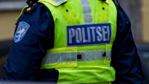 Глава нарвской полиции Сергей Андреев надеется в 2017 году полностью решить кадровый вопрос