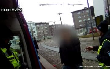 Оскорбивший главного раввина Эстонии задержан на 48 часов