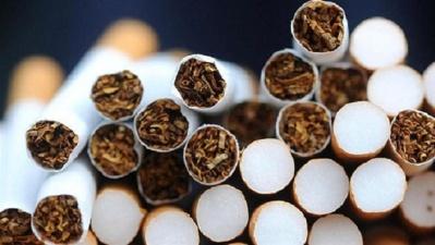 За контрабанду сигарет в малом масштабе нарвитянин приговорен к девяти суткам ареста