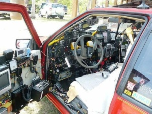 Электронный Dodge Colt
