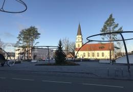 В Эстонии почти 24 000 домохозяйств все еще остаются без света