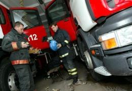 Без допфинансирования возможности Спасательного департамента сократятся уже в ближайшие годы