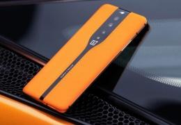 На CES 2020 показали смартфон с «исчезающими» камерами